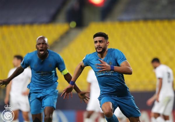 لیگ قهرمانان آسیا، النصر صعود کرد، السد از یک هشتم نهایی دور شد