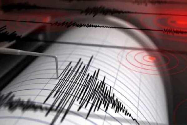 وقوع زلزله 6 ریشتری در شیلی