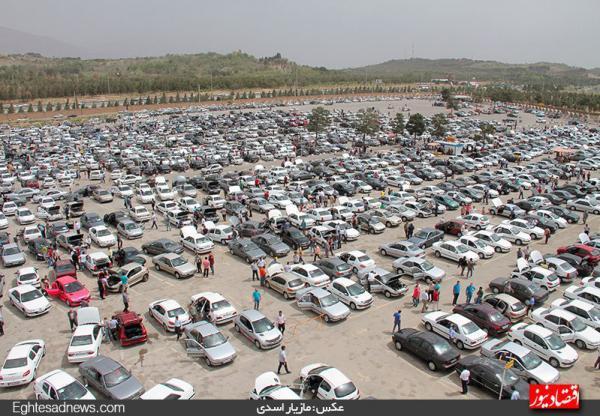 تصمیم گیری نهایی عرضه خودرو در بورس در هفته آینده