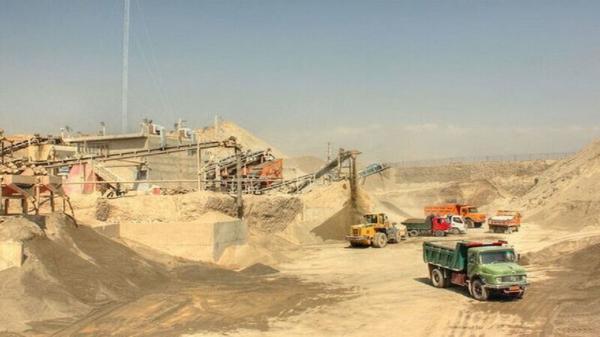 سرمایه گذاری در حوزه معادن استان بوشهر افزایش 309 درصدی داشت