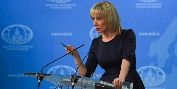 روسیه: روابط با اتحادیه اروپا در پایین ترین سطح واقع شده است