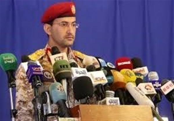 یحیی سریع: پایگاه سعودی ملک خالد در خمیس مشیط را هدف قرار داده ایم