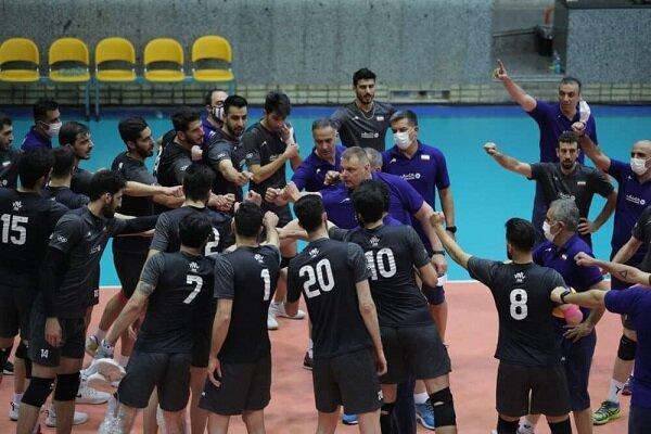 جزئیات سفر تیم ملی والیبال به ایتالیا اعلام شد، اعزام بدون ماساژور