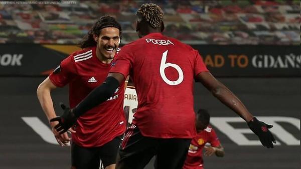 شکست سنگین رم برابر منچستر یونایتد، پیروزی نزدیک ویارئال