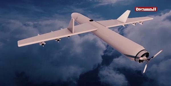 پایگاه هوایی ملک خالد هدف حمله پهپادی نهاده شد