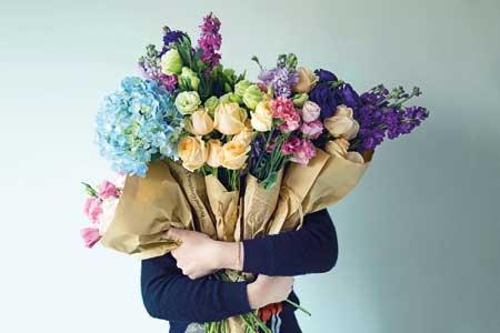 چرا گل ها را دوست داریم؟