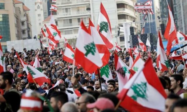 شروع اعتصاب سراسری کارگران لبنانی