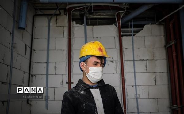 قالیباف: حقوق کارگران سکوهای نفتی طبق روال افزایش پیدا می نماید