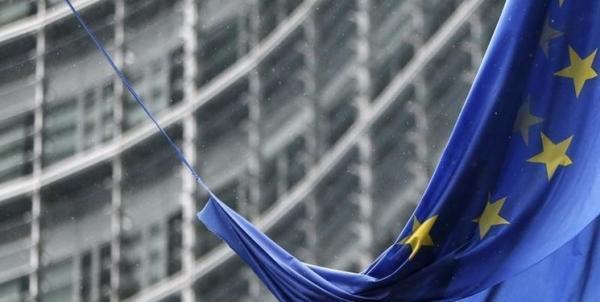 تقابل بلاروس با اتحادیه اروپا با فراخوان نماینده خود در بروکسل