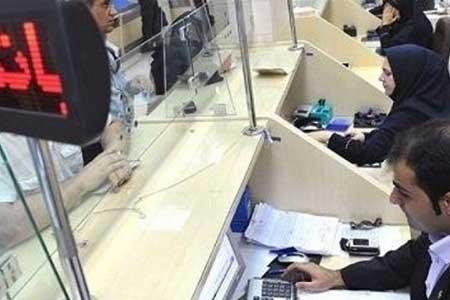 هزینه پیامک بانک های دولتی افزایشی نداشته است