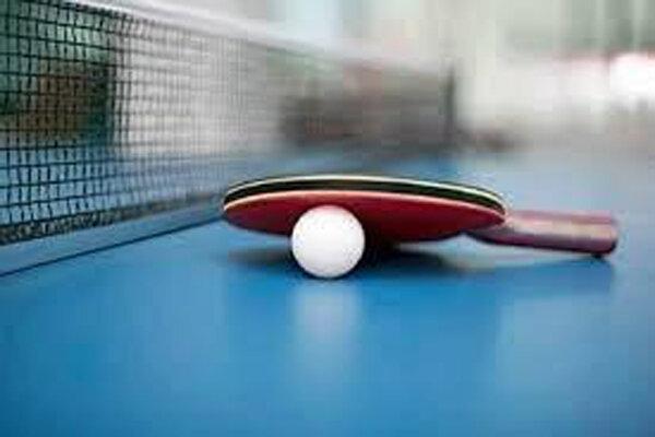 شروع اردوی آسیایی تیم ملی تنیس روی میز بانوان ازهفته پایانی خرداد