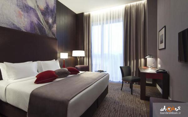 هتل دابل تری بای هیلتون مسکو مارینا ؛ گزینه عالی برای اقامتی لوکس