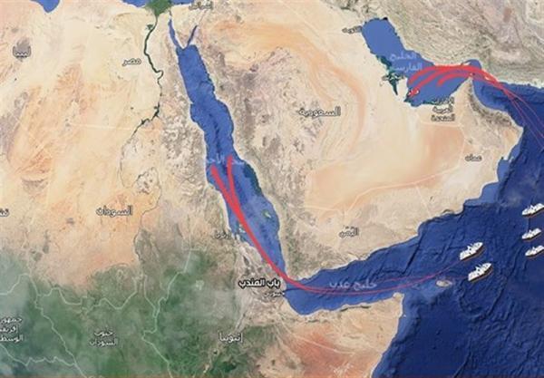 امارات نزدیک باب المندب پایگاه هوایی احداث می نماید