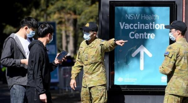 هشدار پزشکان استرالیایی در مورد برداشته شدن محدودیت ها