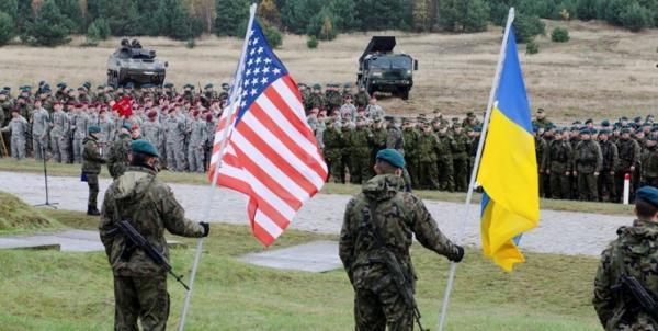 تور ارزان بلغارستان: رزمایش نظامی اوکراین و 15 کشور در پاسخ به رزمایش روسیه و بلغارستان