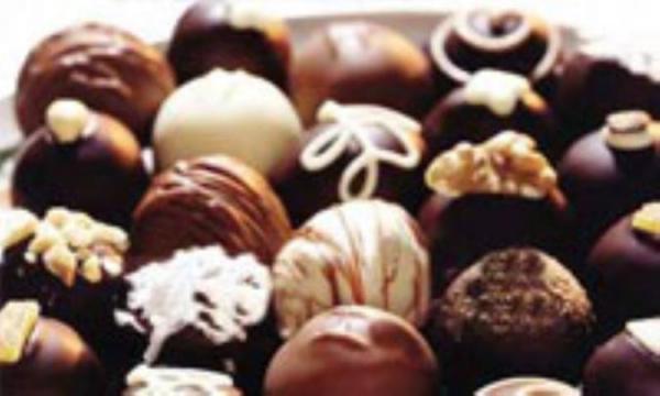 افسرده ها بیشتر شکلات می خورند