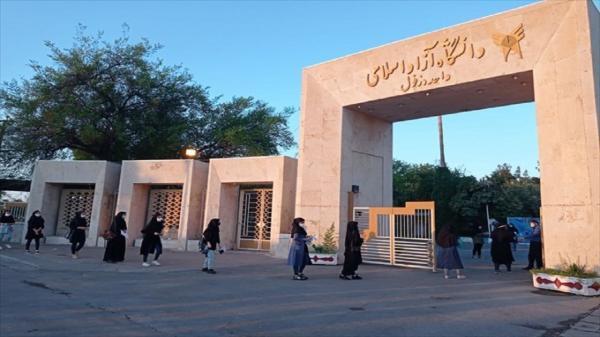 اشتغالزایی مستقیم برای بیش از 70 نفر در مرکز رشد دانشگاه آزاد واحد دزفول